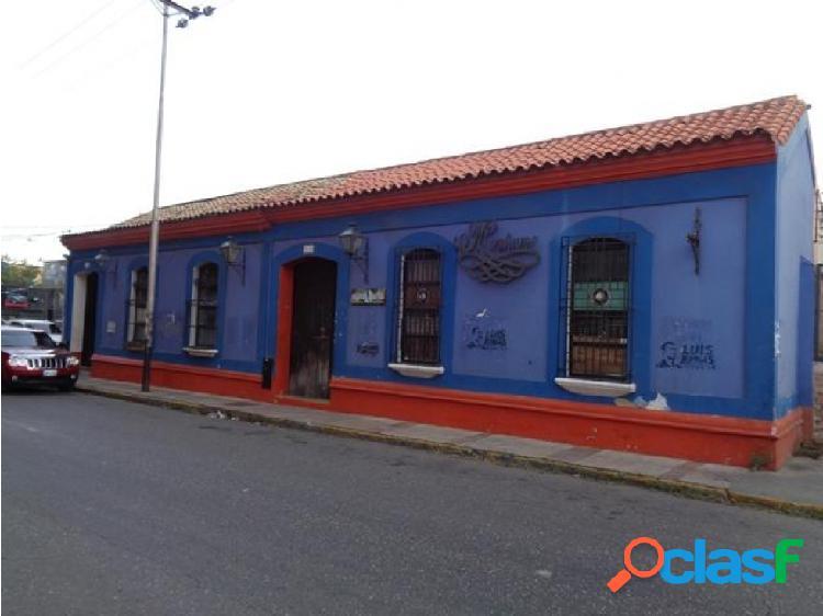 Casa en centro barquisimeto jrh 20-5579