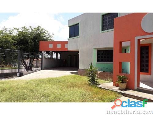 Casa en venta en urbanización roraima   puerto ordaz