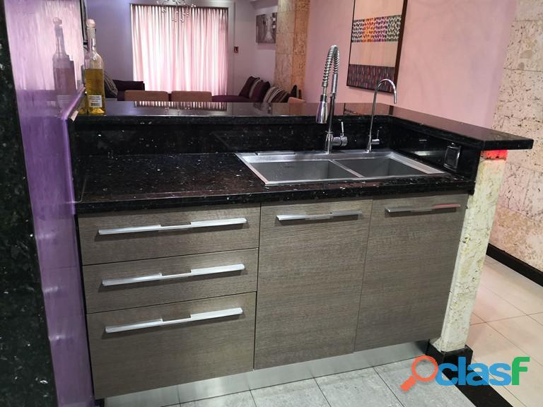 Venta de Apartamento en Puerto Ordáz   Los Samanes, Braga Park 3