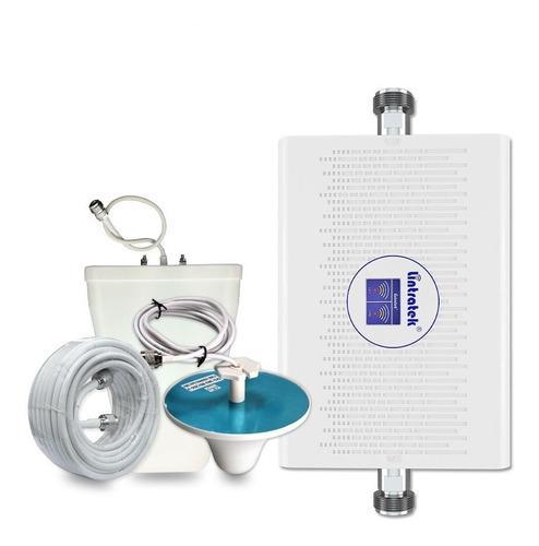 Amplificador señal celular movistar movilnet 2g 3g o 2g 4g