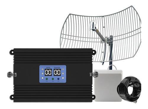 Amplificador Señal Celular Repetidora Movistar Movilne 2g