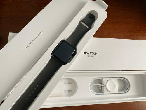 Apple watch serie 3 gps usado