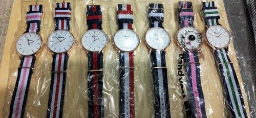Docena relojes geneva precio por la docena