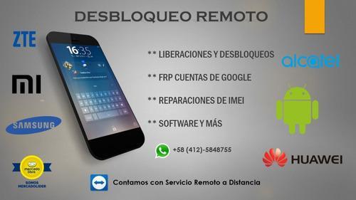 Liberar Y Remoto Box Nck Umt Z3x Samsung LG Frp Barato