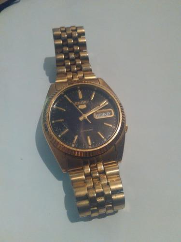 Reloj seiko 5, modelo snk050k