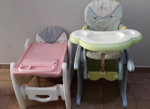 Silla / mesa para niños master kids
