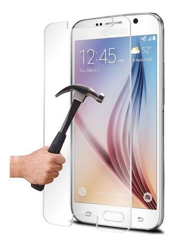 Vidrio Templado, Protector De Pantalla Samsung J8 Chacao