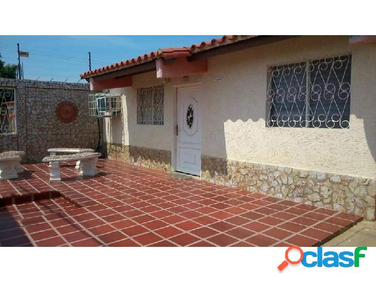 Casa en venta nueva venezuela