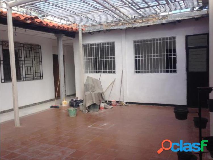 Casa comercial en venta barqisimeto. centro, al 20-3638
