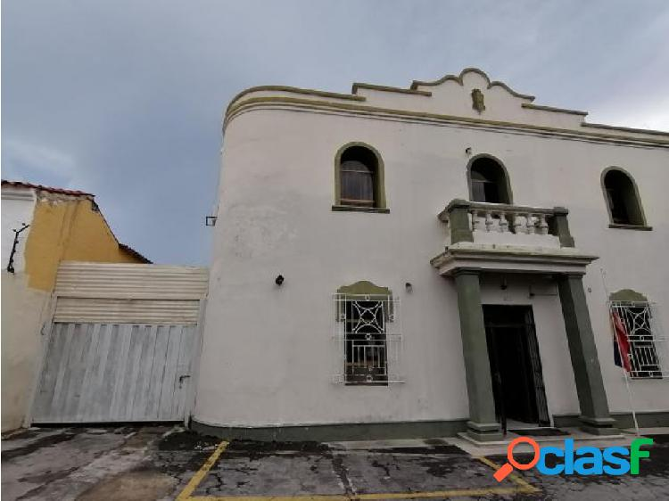 Casa comercial en venta barquisimeto iribarren, al 20-2486