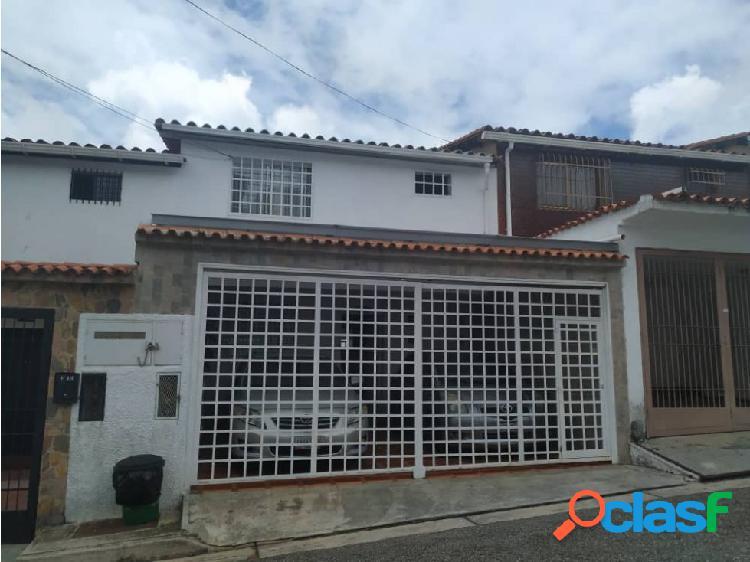 Carrizal Casa Urb El Carmel Llano Alto