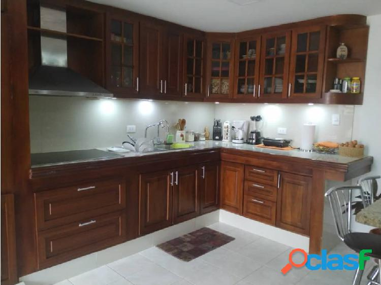 Carrizal Casa Urb El Carmel Llano Alto 3