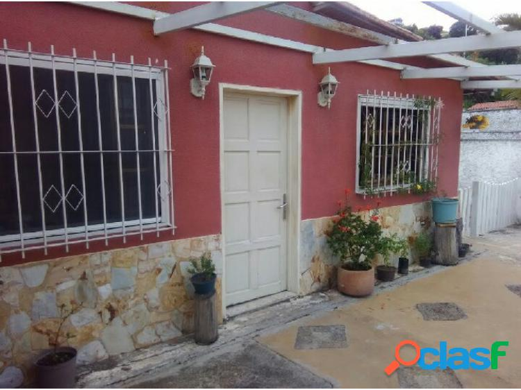 Los Teques Casa, San Pedro Urb. Villa Trinidad. 1