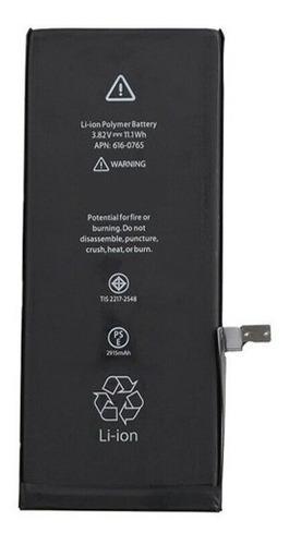 Batería iPhone 6 Plus 2915mah + Tienda + Garantía