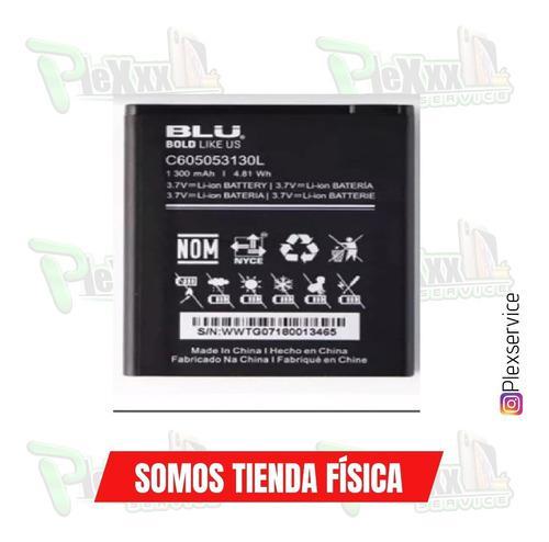 Bateria Blu C4 C605053130l