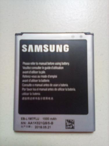 Bateria s3 mini nueva con su blister