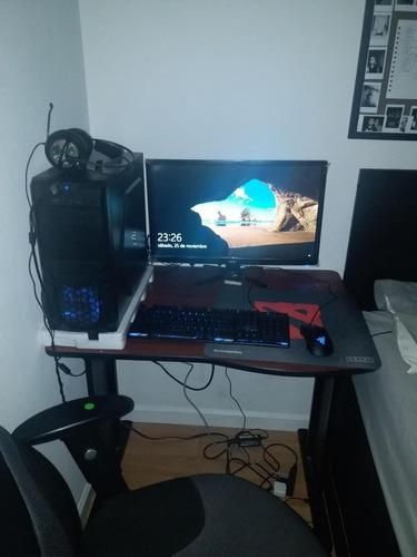 Computadora gaming i5 7600k, 16gb ddr4, gtx 1070 8gb