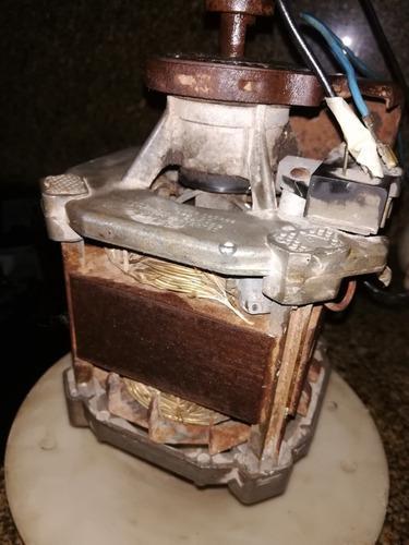 Motor de secadora 110v