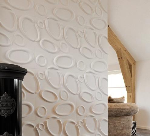 Paneles decorativos 3d revestimiento wallart