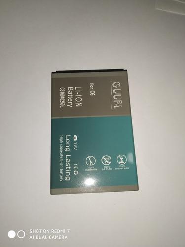 Pila batería blu c6 c916040250l