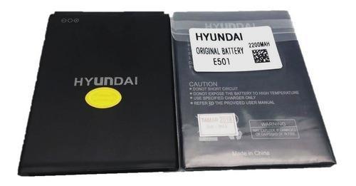 Pila batería hyundai e501 e500