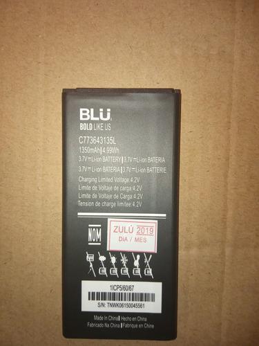 Pila Bateria Blu Studio J1 C773643135l S050 S051 Advance A4