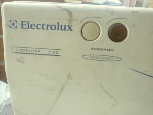Vendo secadora electrolux