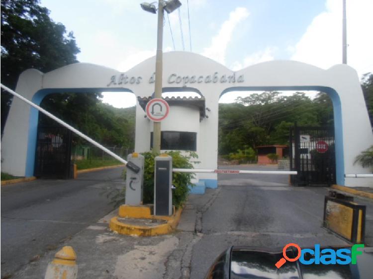 Altos de copacabana