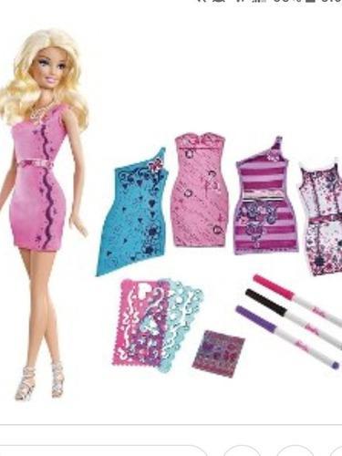 Barbie muñeca original mattel