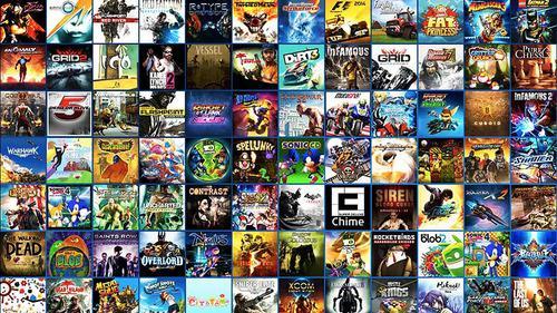 Juegos originales para ps3