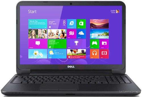 Laptop dell inspiron 15 core i3-5005u 2.00ghz 8gb 1tb 15.6