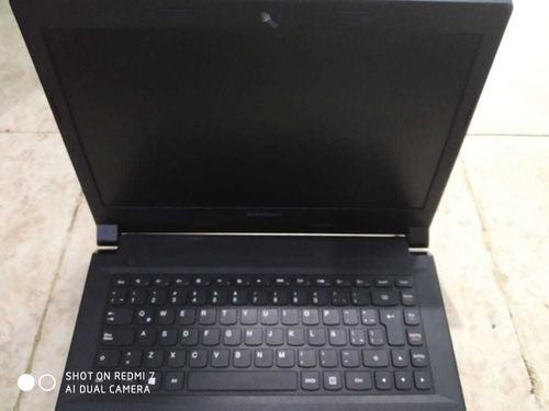 Laptop lenovo b40 i3 4ta generación para repuesto