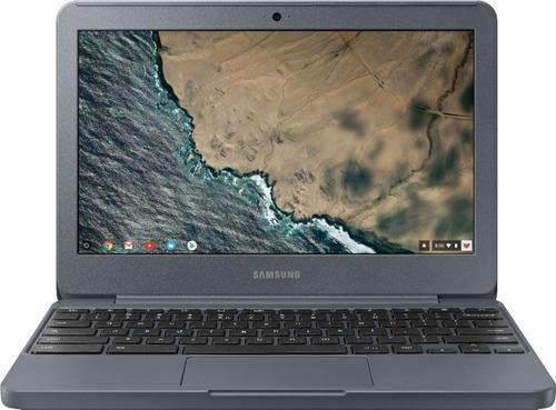 Laptop samsung 11.6 chromebook 2gb xe501c13 *229vd*