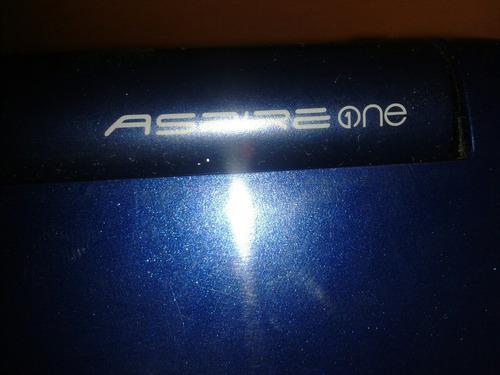 Mini laptop aspire acer one 5,usada en buen estado