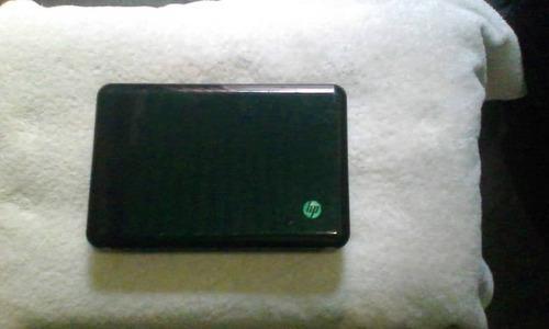 Mini laptop hp 110 total mente funcional