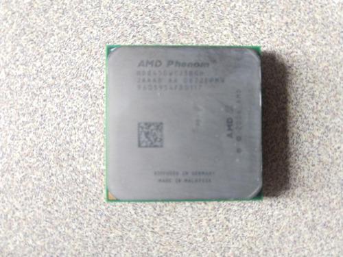 Procesador amd phenom x3 8450
