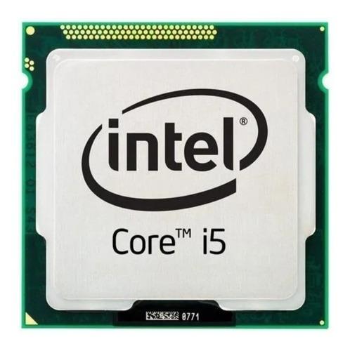 Procesador intel quad core i5 3470