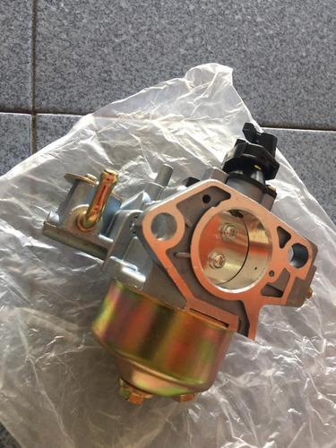 Kit carburador motor de 6,5hp / 13 hp.
