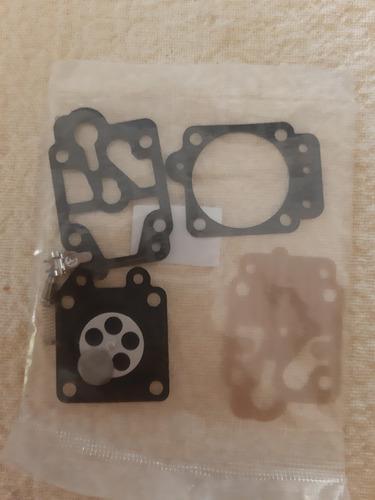 Kit carburador para desmalezadoras 43cc y 52cc otros modelos