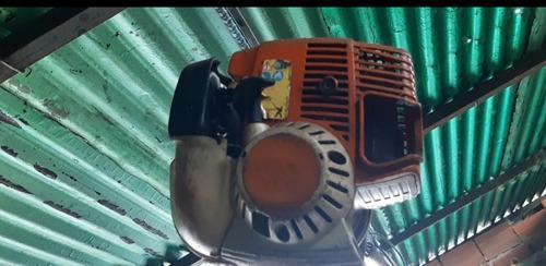 Podadora telescópica stihl