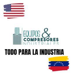 Refacciones para aire comprimido industrial