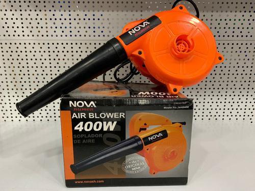 Sopladora nova oferta 110v-60hz. 16.000rpm