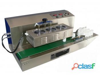 Selladora de induccion foil liner de torque aluminio
