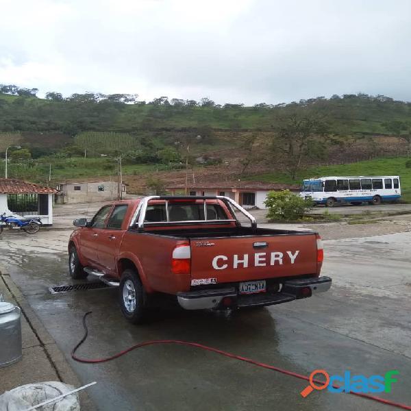 APROVECHE camioneta grand tiger 4x4 2012 3