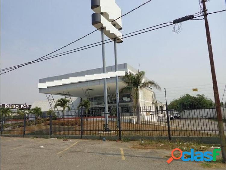 Local en venta zona industrial barquisimeto mr