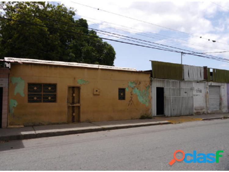 Galpon en venta centro barquisimeto mr
