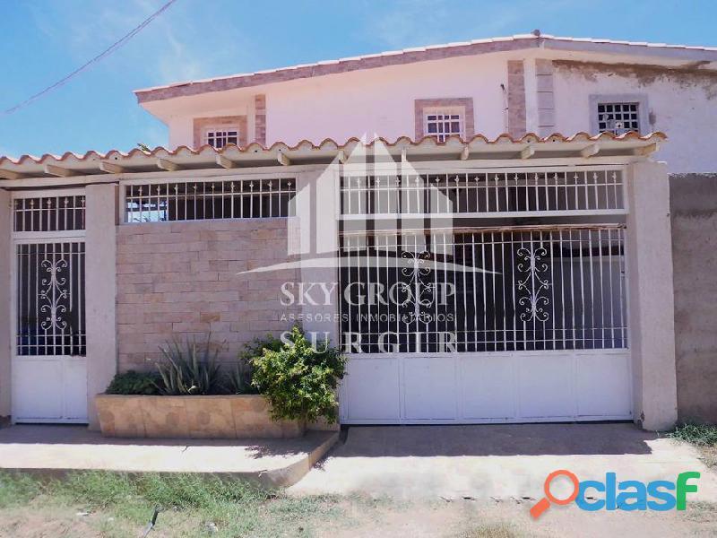 Casa en puerta maraven sgc 133