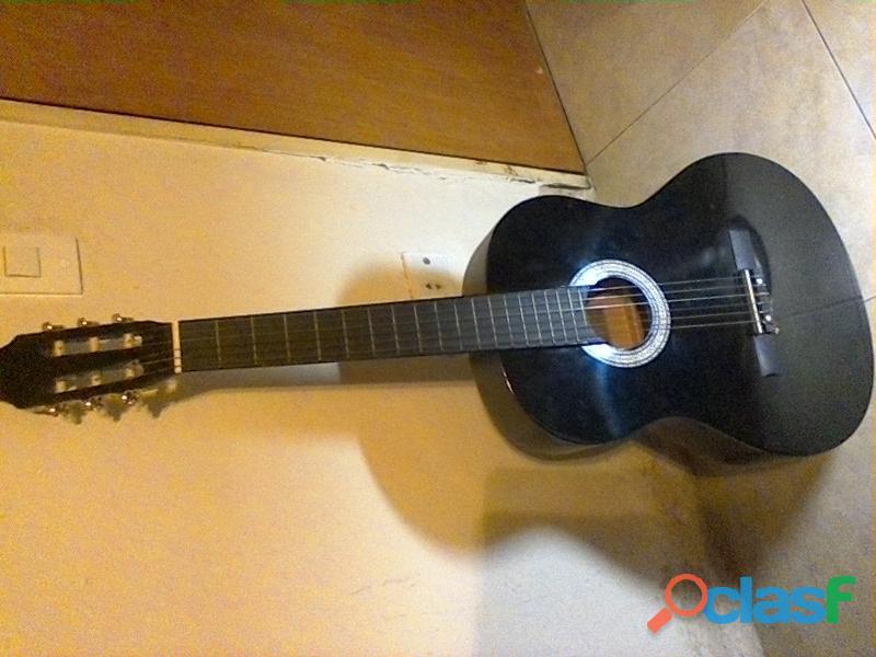 Vendo mi guitarra sin estrenar fretmaster k series