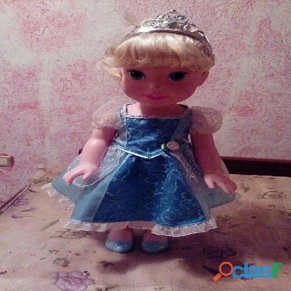 Muñeca Cenicienta de Disney 1