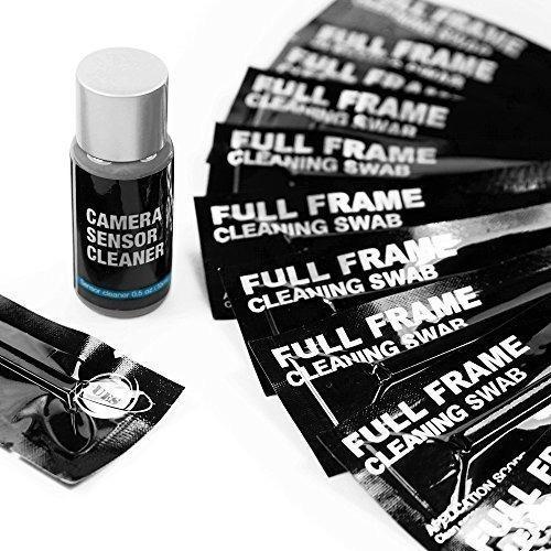Accesorio Camara Ue Ffr24 Dslr Slr Sensor Cleaning
